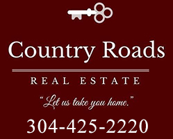 COUNTRY ROADS REAL ESTATE